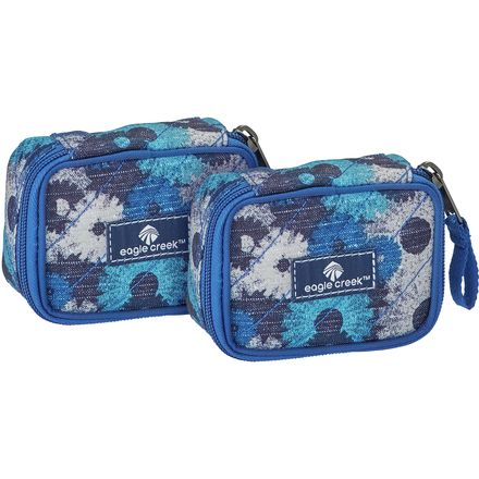 Eagle Creek Pack-It Original Quilted Mini Cube Set