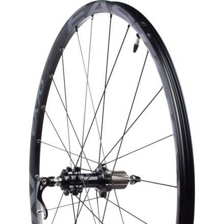 Easton EA70 XCT 29er Wheel - Tubeless - 29in OE