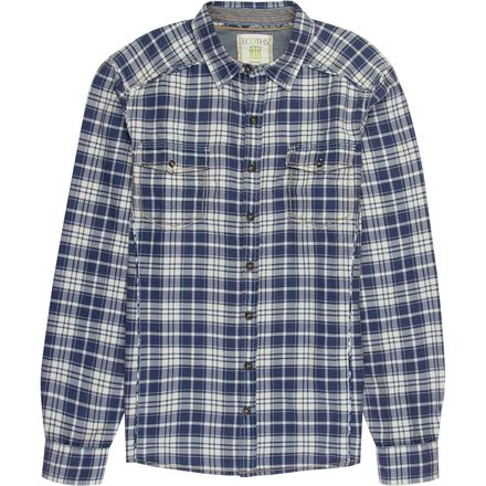 Ecoths Preston Button-Up Shirt - Men's