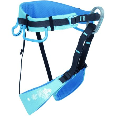 Edelweiss Scorpion 2 Harness - Women's