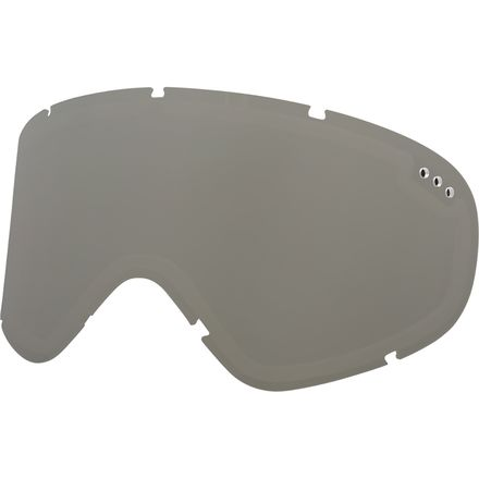 Electric Charger XL Goggles Replacement Lens