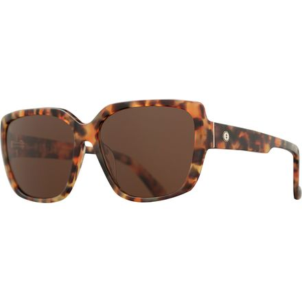 Electric Honey Bee Sunglasses - Women's