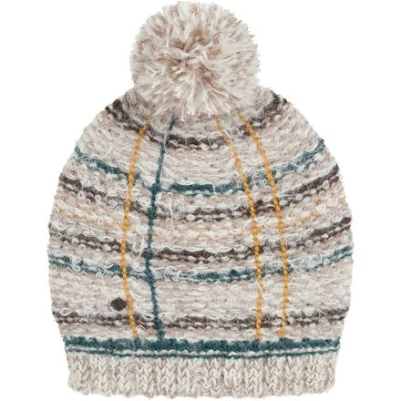 Emilime Camp Pom Hat - Women's