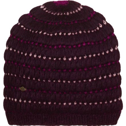 Emilime Weft Hat - Women's