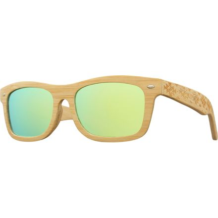 Earth Wood Maya Sunglasses