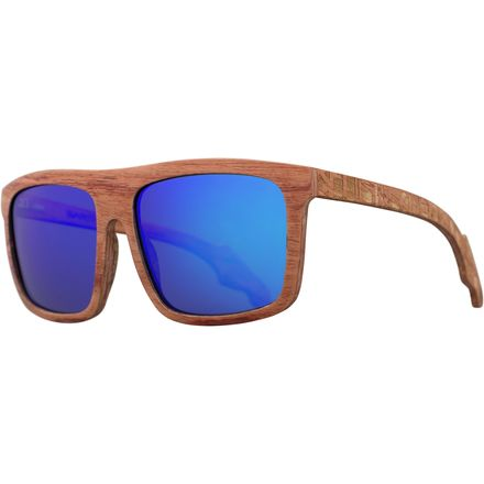Earth Wood Aroa Sunglasses