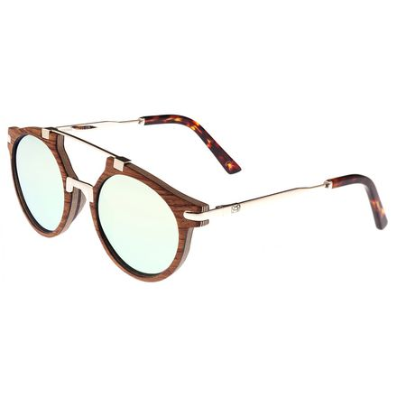 Earth Wood Petani Sunglasses