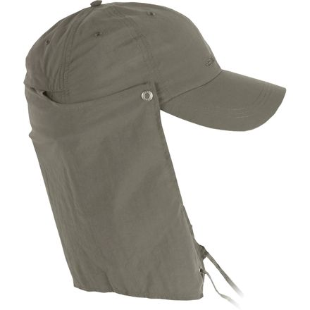 exofficio bugsaway sol cool cape hat backcountry