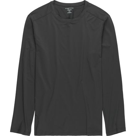 ExOfficio Give-N-Go Performance Base Layer Crew - Men's