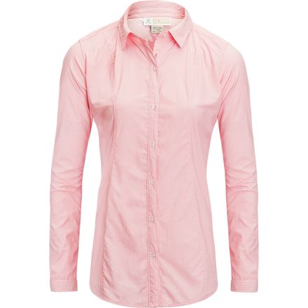 ExOfficio BugsAway Zeta Stripe Shirt - Women's