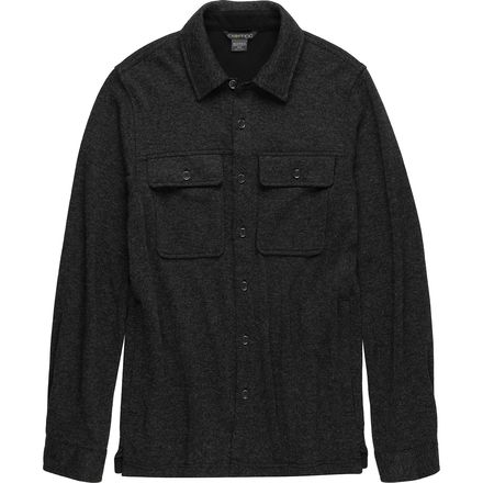 ExOfficio Caminetto Long-Sleeve Shirt - Men's