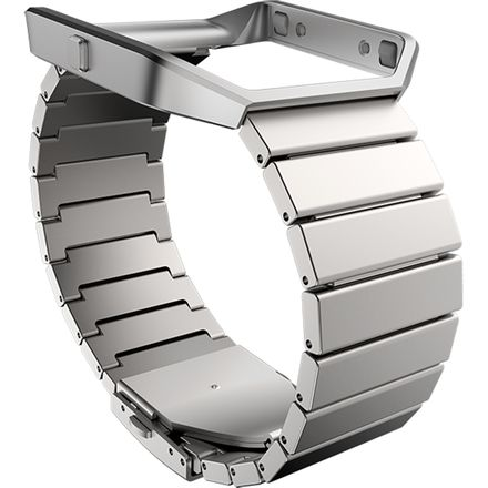 Fitbit Blaze Metal Accessory Band