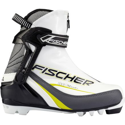 Fischer RC Skate My Style Boot - Women's