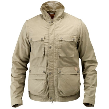 Fjallraven Reporter Lite Jacket - Men's