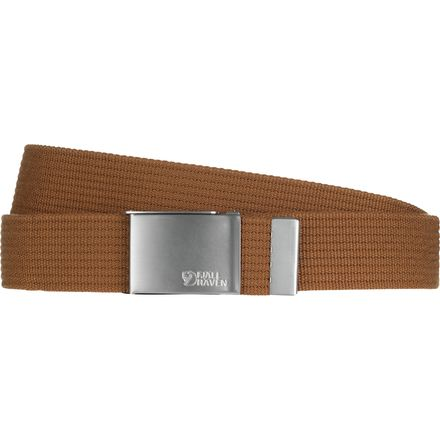 Fjallraven Canvas Belt - Men's