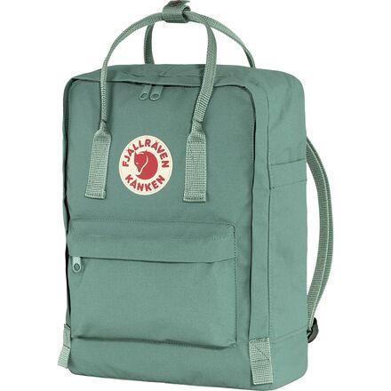 7L//16L//20L Fjallraven Kanken Backpack Unisex Leisure Student Backpack School Bag