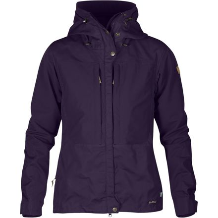 Fjallraven Keb Jacket - Women's