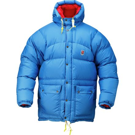 Fjallraven Expedition Down Jacket - Men's