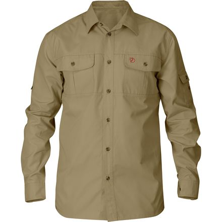 Fjallraven Singi Trekking Shirt - Men's