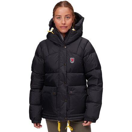 Fjallraven Expedition Down Lite Jacket - Women's