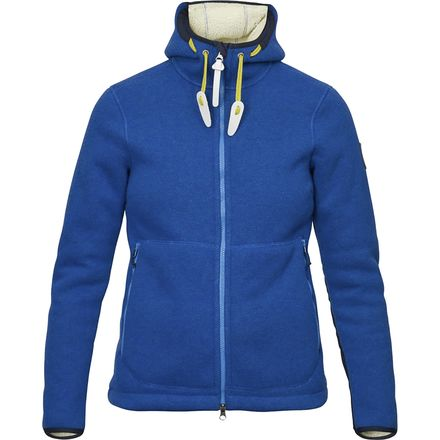 Fjallraven Polar Expedition Fleece Jacket - Women's