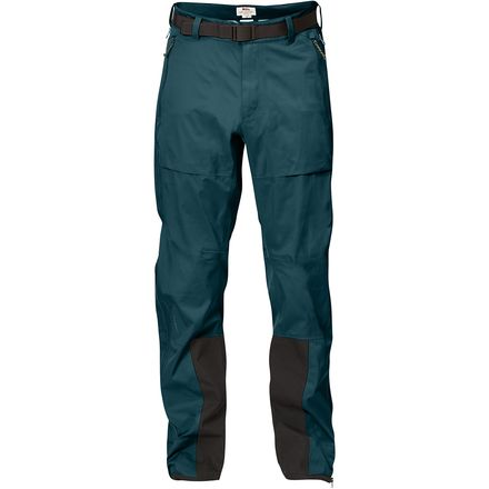 Fjallraven Keb Eco-Shell Trouser - Men's
