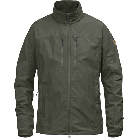 Fjallraven High Coast Hybrid Jacket - Men's
