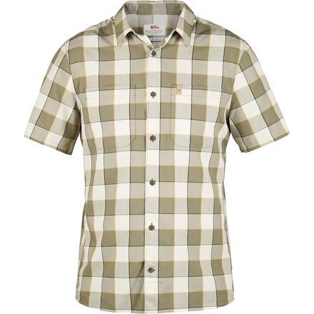 Fjallraven High Coast Big Check Shirt - Men's