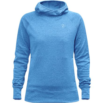Fjallraven High Coast Hoodie - Women's
