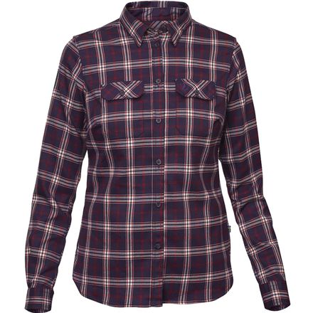 Fjallraven Fjallglim Stretch Shirt - Women's