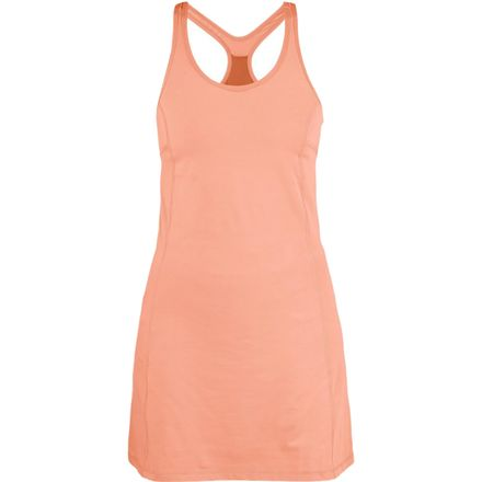 Fjallraven High Coast Strap Dress - Women's