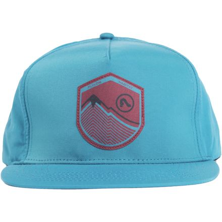 Flylow High Side Hat - Men's