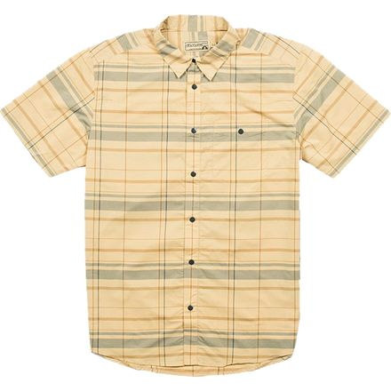 Flylow Nelson Plaid Shirt - Men's