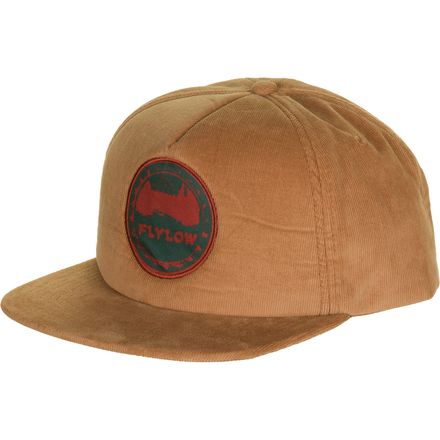 Flylow Roy Snapback Hat - Men's