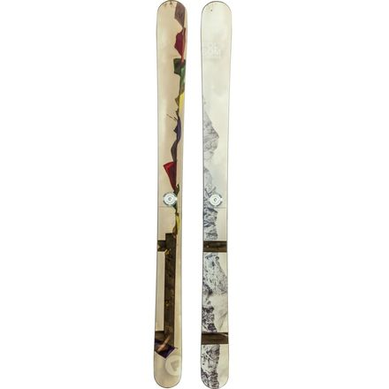 Folsom Skis Rapture Ski