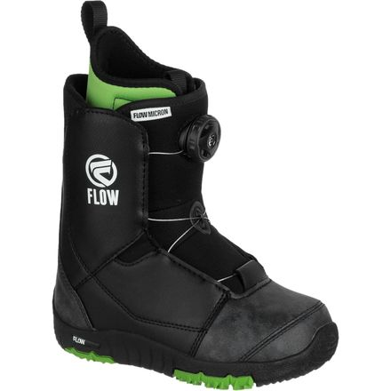 Flow Micron Boa Snowboard Boot - Kids'