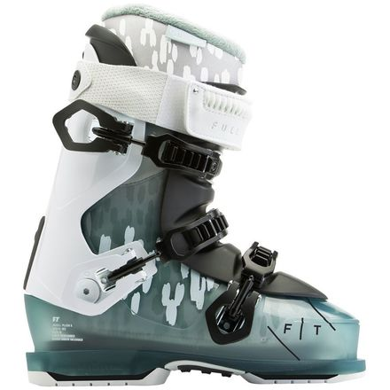 Full Tilt Plush 6 Ski Boot - Women's