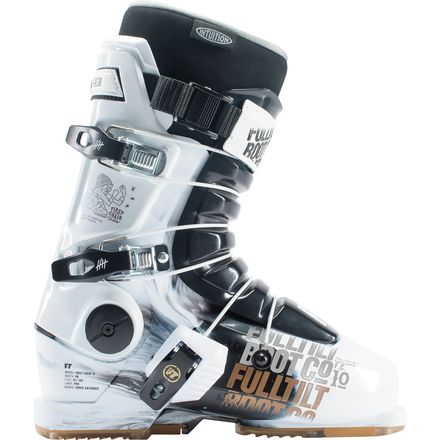 Full Tilt First Chair 10 Ski Boot - Men's