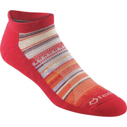 Fox River Mariposa Ankle Sock - Women's