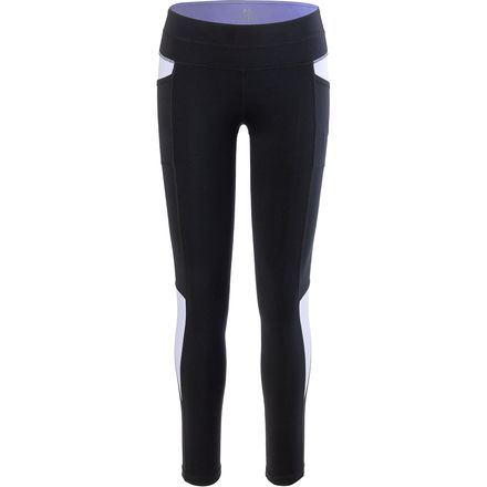 Free Country B Proactive Color Block Legging - Women's