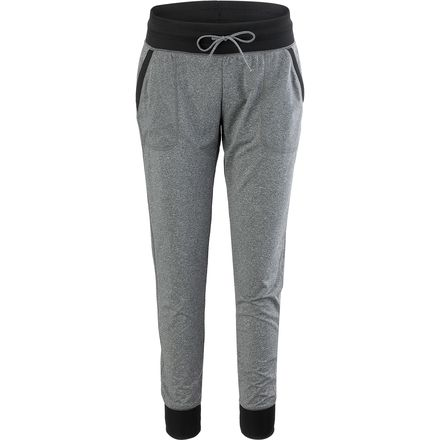 Free Country B Comfortable Heathered Jogger - Women's