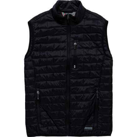 Free Country Lightweight Puffer Vest - Men's