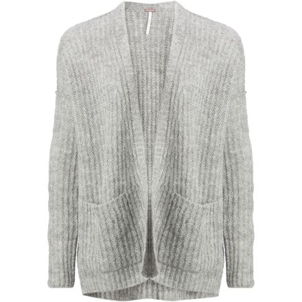 Free People Weekend Getaway Cardi - Women's