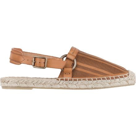 Free People Cabo Espadrille Shoe - Women's