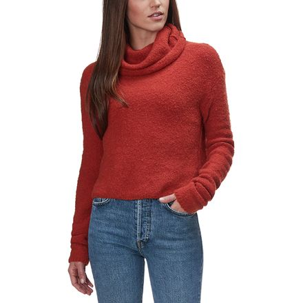 Free People Stormy Pullover Sweater - Women's
