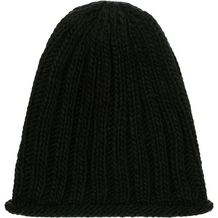 Free People Rory Rib Knit Beanie - Women's