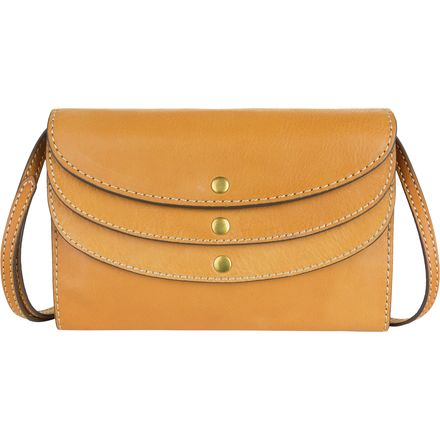 Frye Adeline Crossbody Wallet - Women's