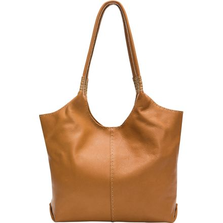 Frye Naomi Pickstitch Shoulder Bag - Women's
