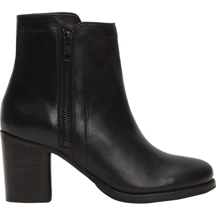Frye Addie Double Zip Boot - Women's