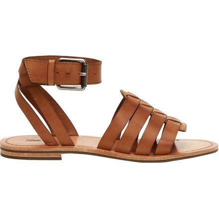 Frye Riley Huarache 2 Piece Sandal - Women's